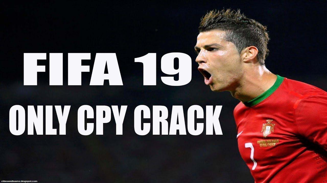 fifa 19 crack download