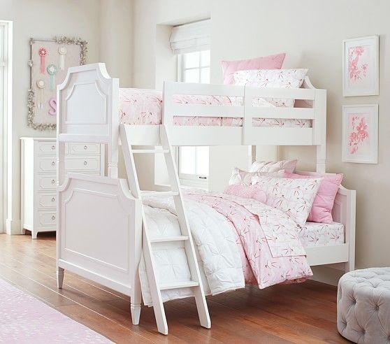 Ava Regency Twin Over Full Bunk Bed Bunk Beds Kid Beds Bunk Bed Designs