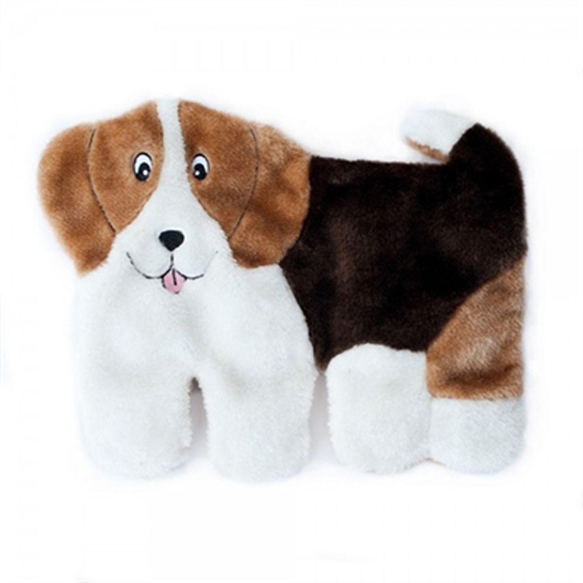 Squeakie Pups Dog Toy Beagle Plush Dog Toys Dog Toys Plush Dog