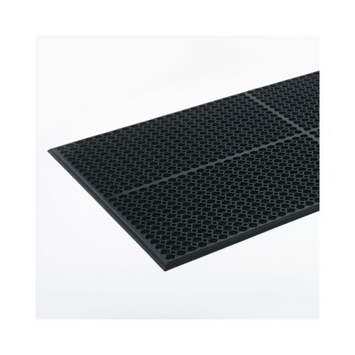 door mats and floor mats 20573: black indoor commercial kitchen