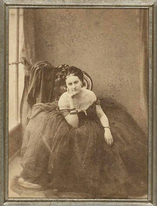 Virginia Oldoini (1837-1899)