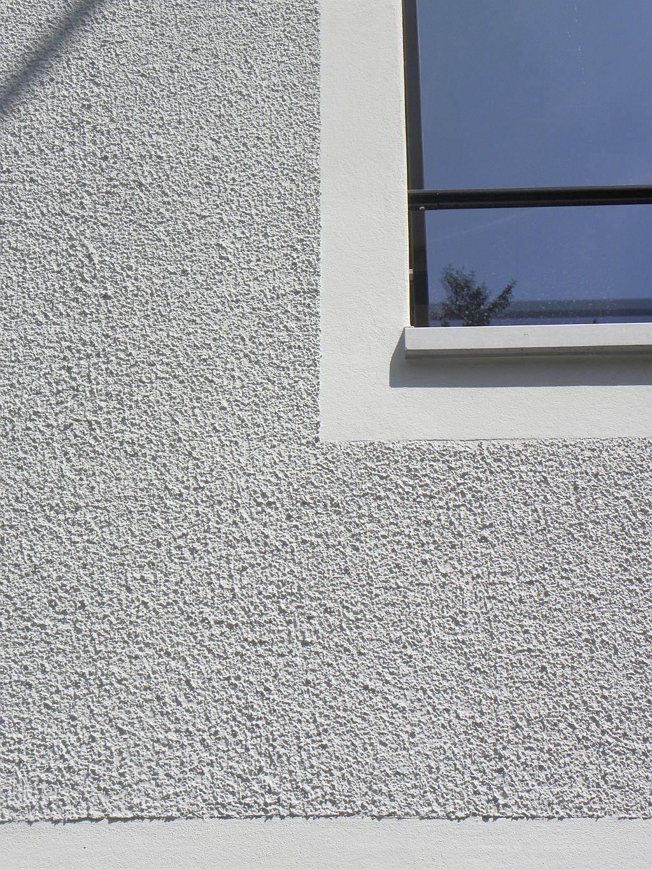 Elewacja Materialy Putz Fassade Fassade Stuck Aussen
