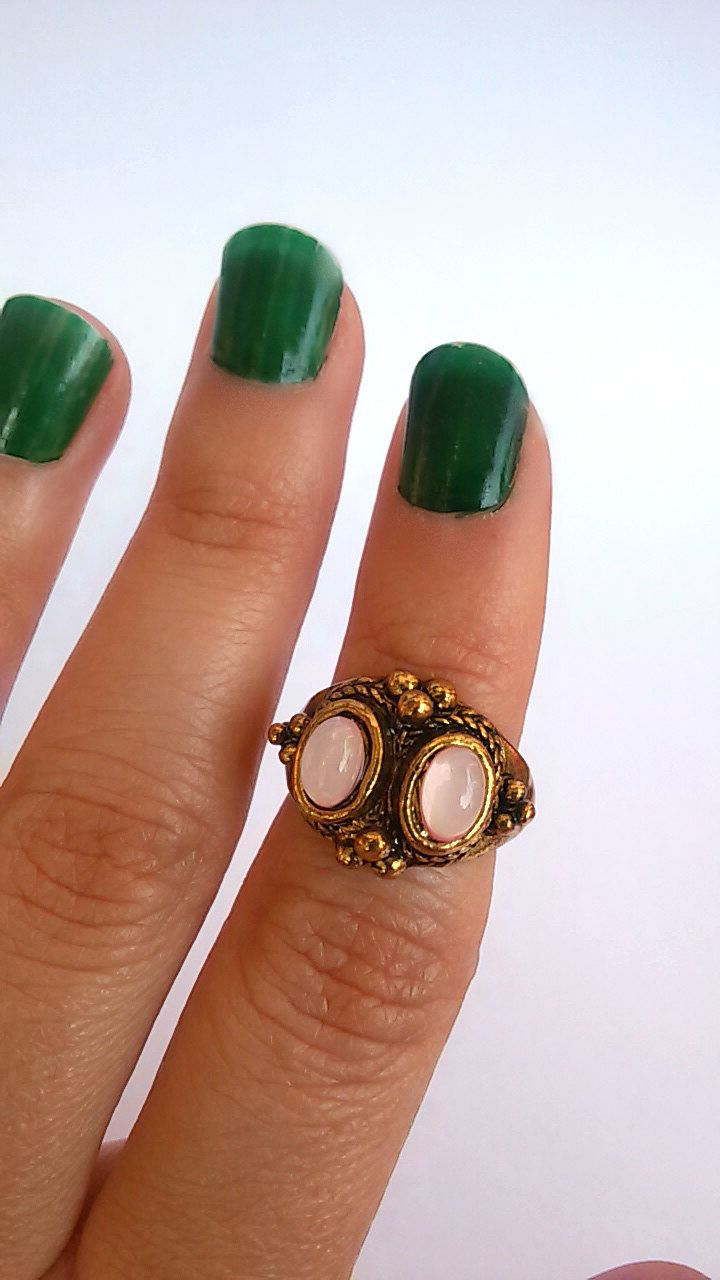 10+ Small hippie wedding rings information