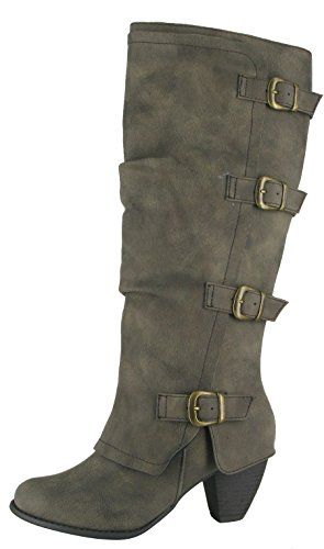 Black Jellypop Womens Boots Boot Margo