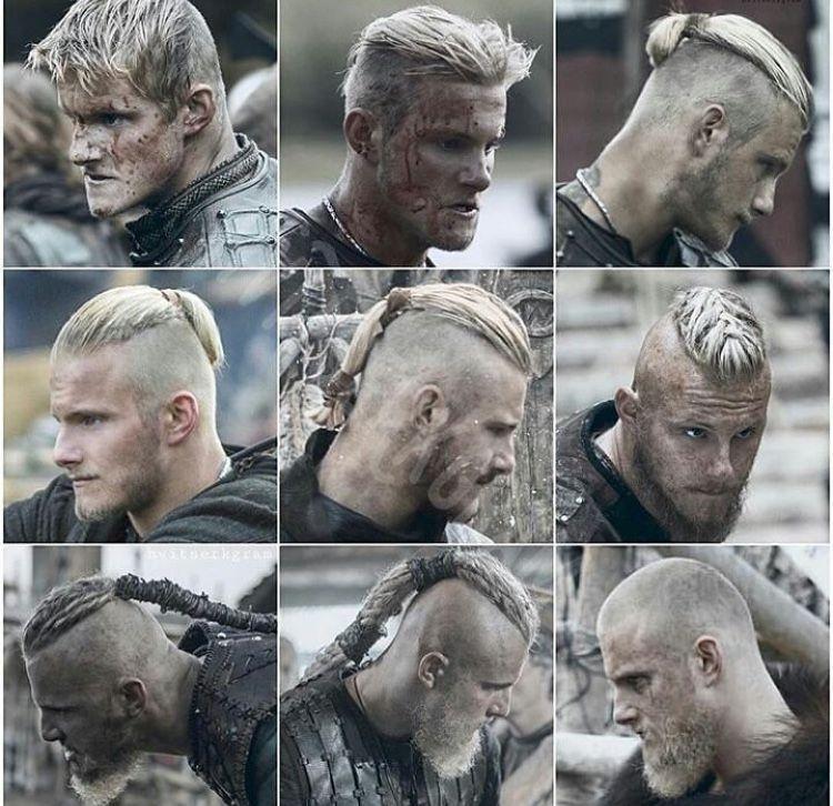 Pin Em Vikingos