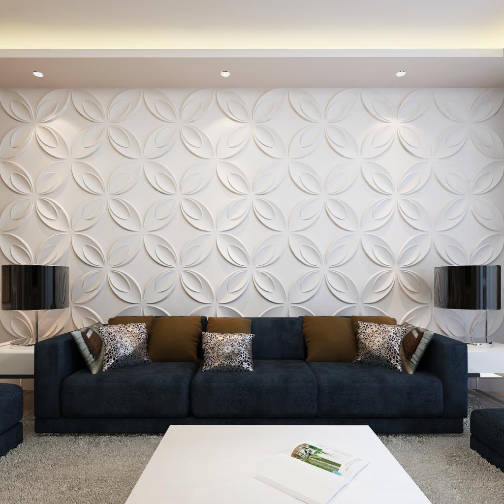 Bild 5 Von 5 3d Wandplatten Wandpaneele Wandverkleidung