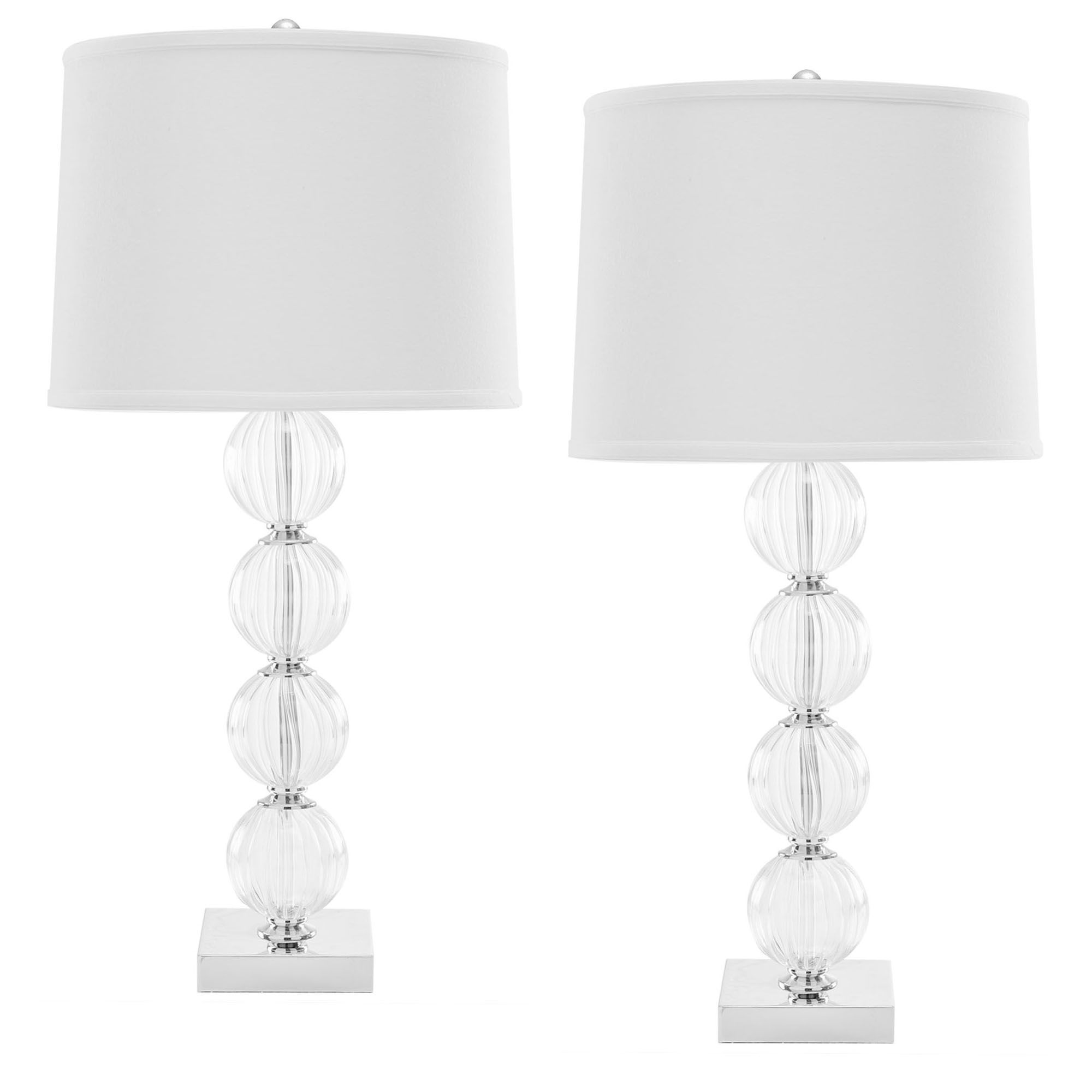 Explore Glass Lamps, Glass Lamp Base, And More!