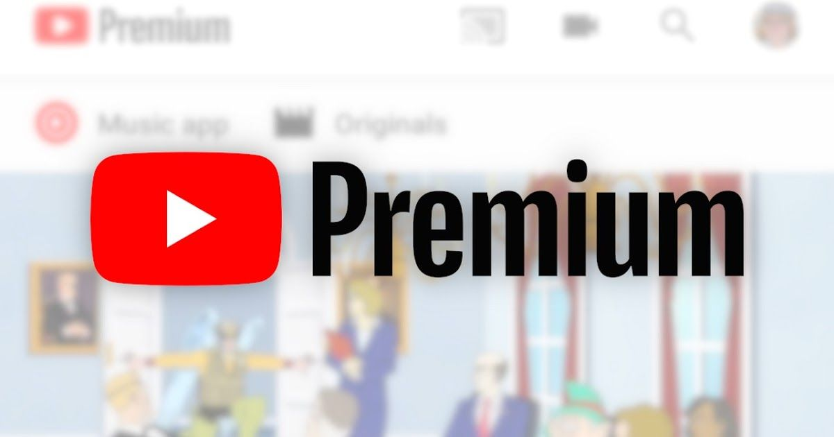 Download Youtube Premium Apk 2020 For Free Latest Version With