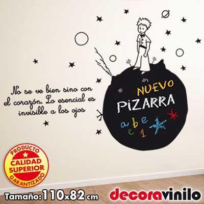 Vinilos decorativos para decorar una habitaci n infantil - Dibujo pared habitacion infantil ...