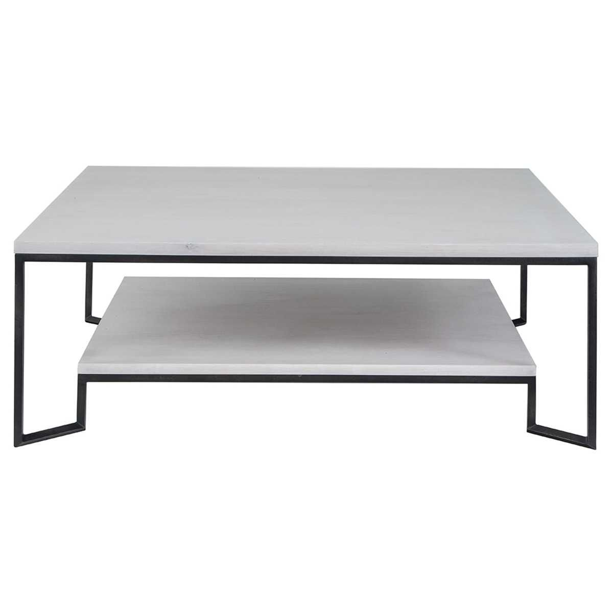 Redford House Furniture Ottis Coffee Table | Candelabra, Inc.
