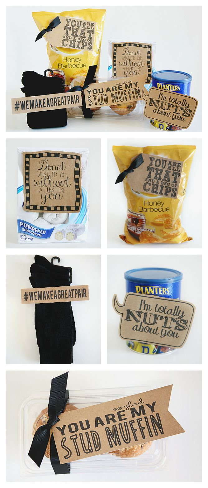 Quick And Cheesy Valentines For Your Husband Man Valentine Gift Ideas Day Gifts