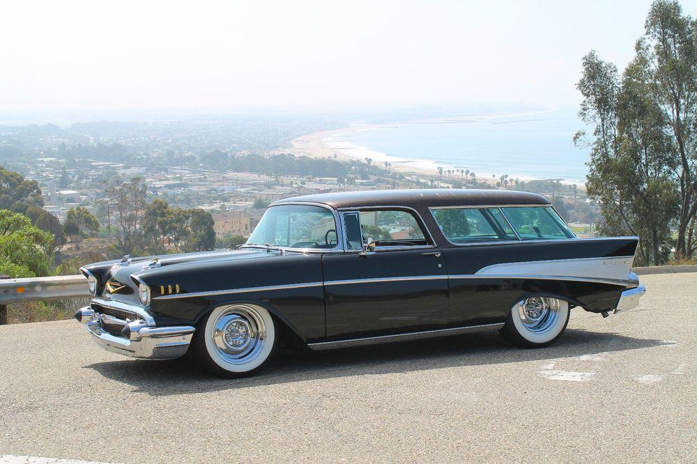 US $52,900.00 Used in eBay Motors, Cars & Trucks, Chevrolet ...