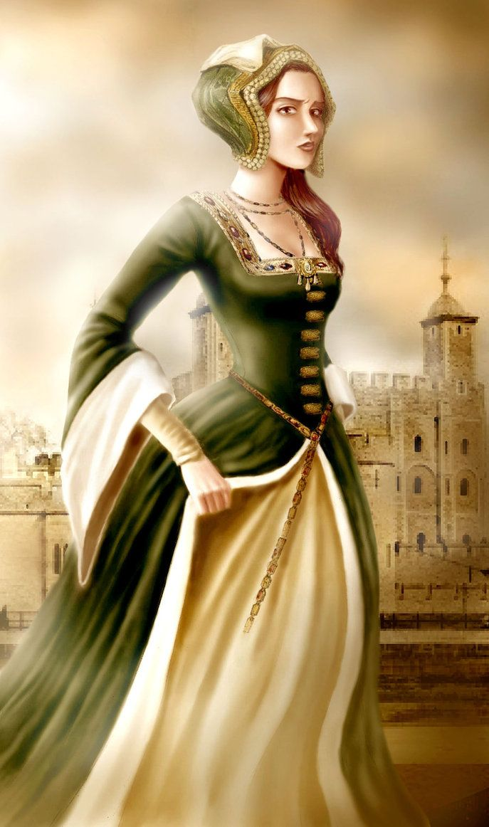 history of henry viii and anne Henry viii is one of history's most notorious  henry viii and england were at war with  with a recommendation to prevent henry viii from marrying anne,.
