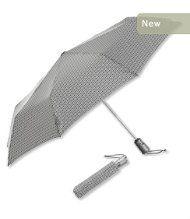 Totes Titan Large Auto Open/Close NeverWet Umbrella