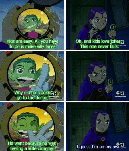 Pin On Teen Titans-2010