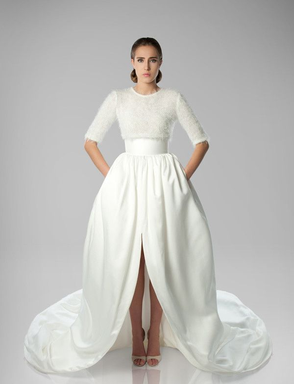The new look high low wedding dresses are wow high low wedding the new look high low wedding dresses are wow junglespirit Images
