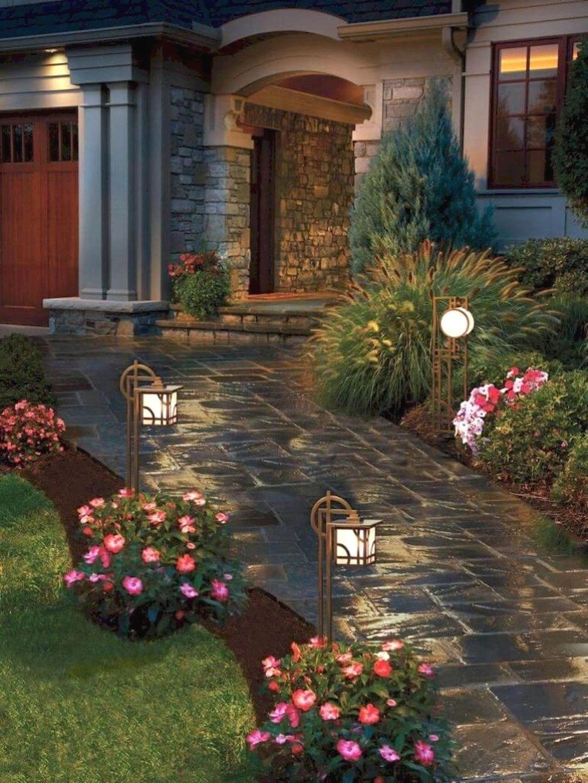 front yard garden villasis pangasinan   Landscaping   Pinterest ...