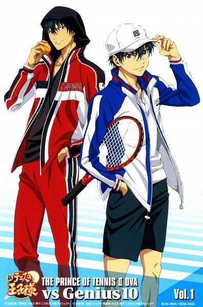 Prince Of Tennis Prince Of Tennis Anime Prince Tennis Tennis