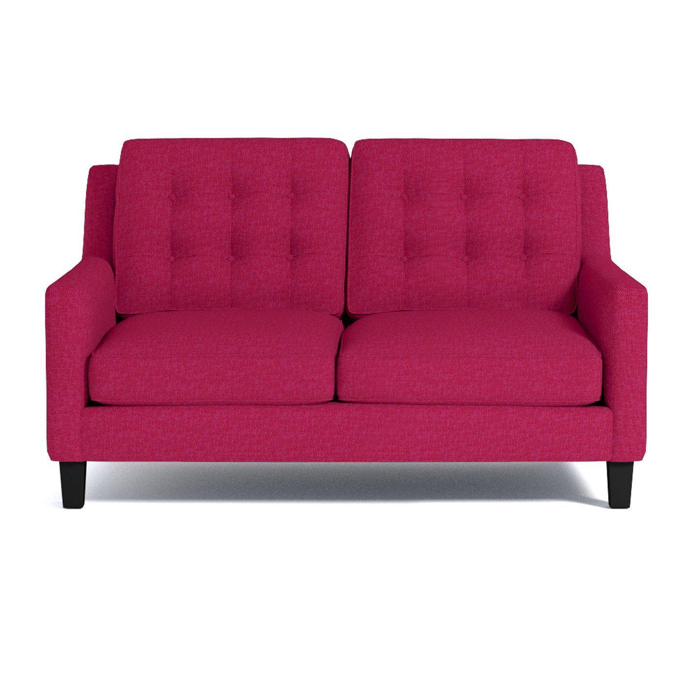 Elysian Apartment Size Sofa