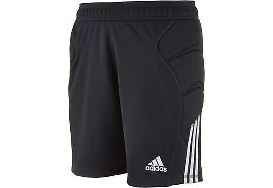 adidas Tierro 13 Goalkeeper Shorts >>Easy Return>> Black Goalie Shorts