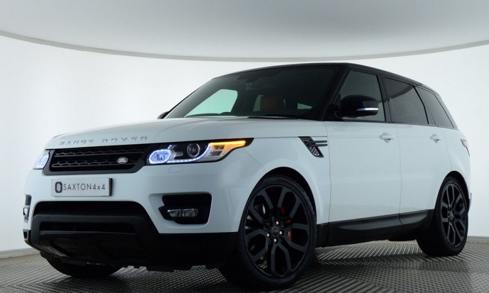 Range Rover Sport SDV6 HSE Dynamic for sale! Seller