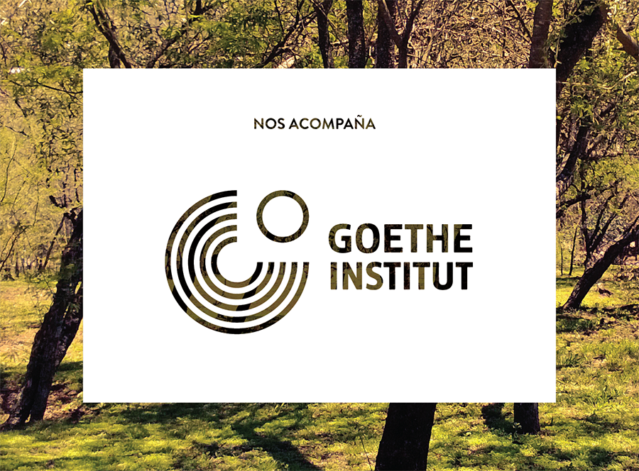 El Goethe Institut Córdoba se suma a MUVA.