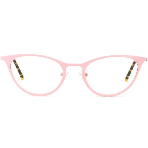 384b2f0f50b LA Eyeworks Collection TUPELO Material  Stainless Steel with Acetate Temple  Measurements  51-20-137