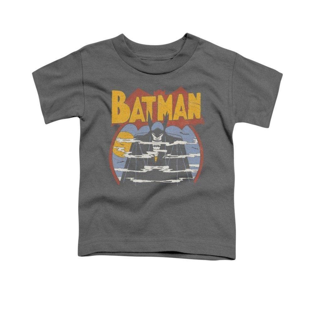 Batman - Foggy Toddler T-Shirt