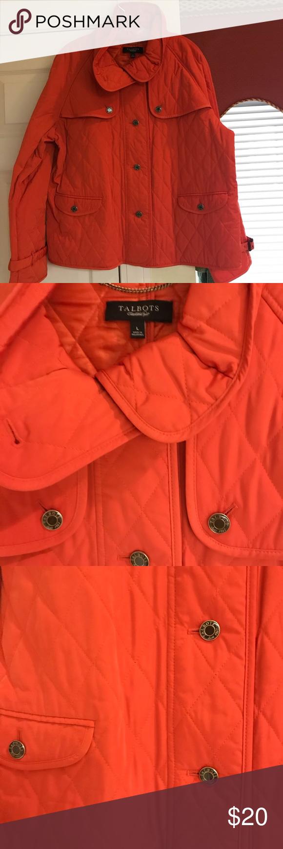 Talbots Jacket Talbots jacket, Jackets, Clothes design