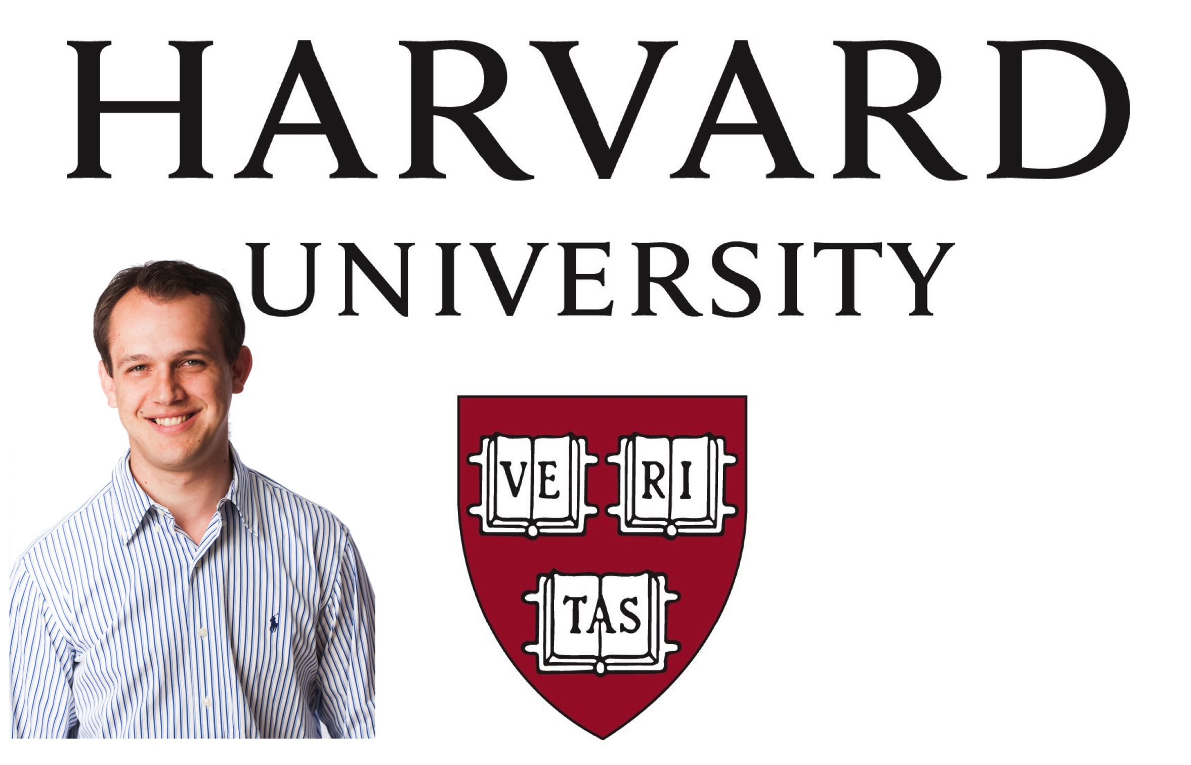 Rony Jabour at Harvard University Harvard university