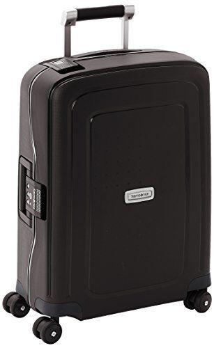 441a316c7175cf Samsonite Secure DLX Spinner Wheels | Belle | Suitcase, Hand luggage ...