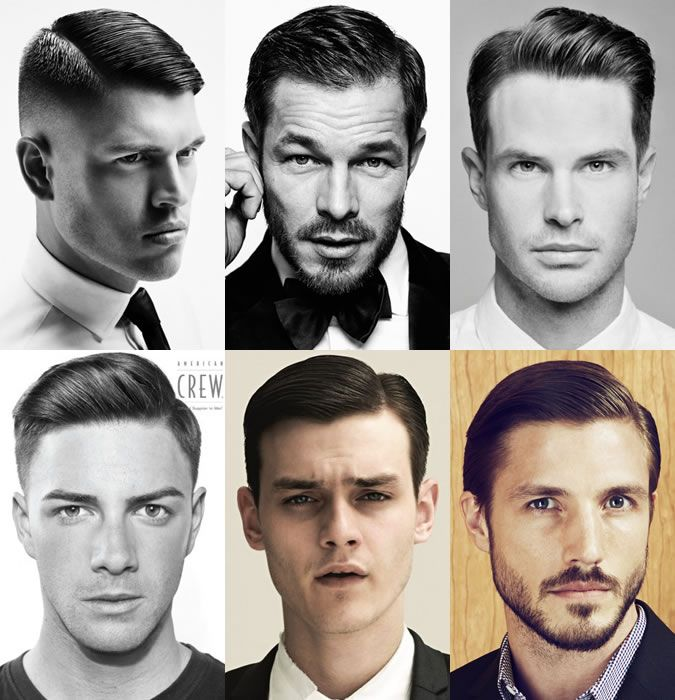 Men S Interview Appropriate Hairstyles Lookbook Interview Hairstyles Job Interview Hairstyles Mens Hairstyles