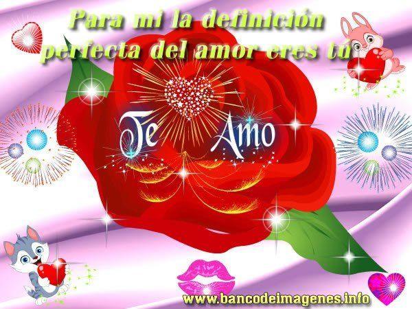 Tarjetas De Amor Tarjetas De Amor Con Frases Linda Para Compartir