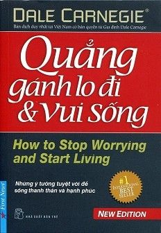 Stop worrying and start living book pdf