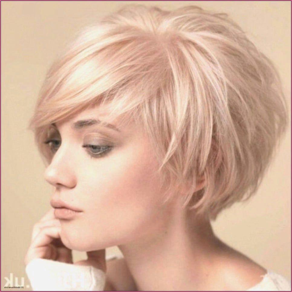 Nett Dunnes Krauses Haar Kurzhaarfrisuren Haarschnitt Kurz Kurz Feines Haar