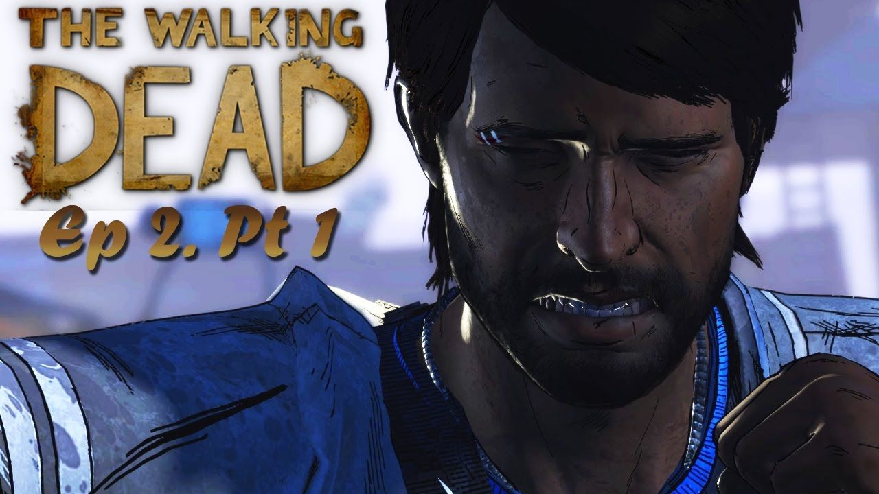 cedeedfec62a766ada6422a1ca741c6f - How To Get Episode 2 On The Walking Dead Game