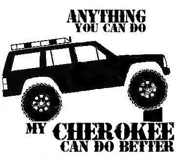 Pin By Keeli James On Jeep And Others Jeep Stickers Jeep Xj