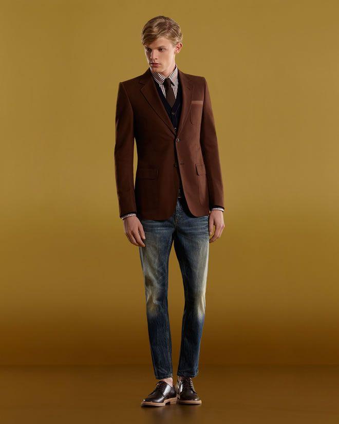 Gucci Marseille Jacket