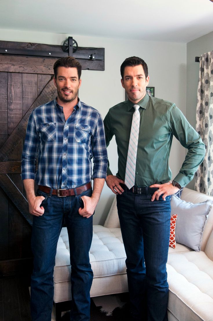 As Seen On Hgtv S Property Brothers