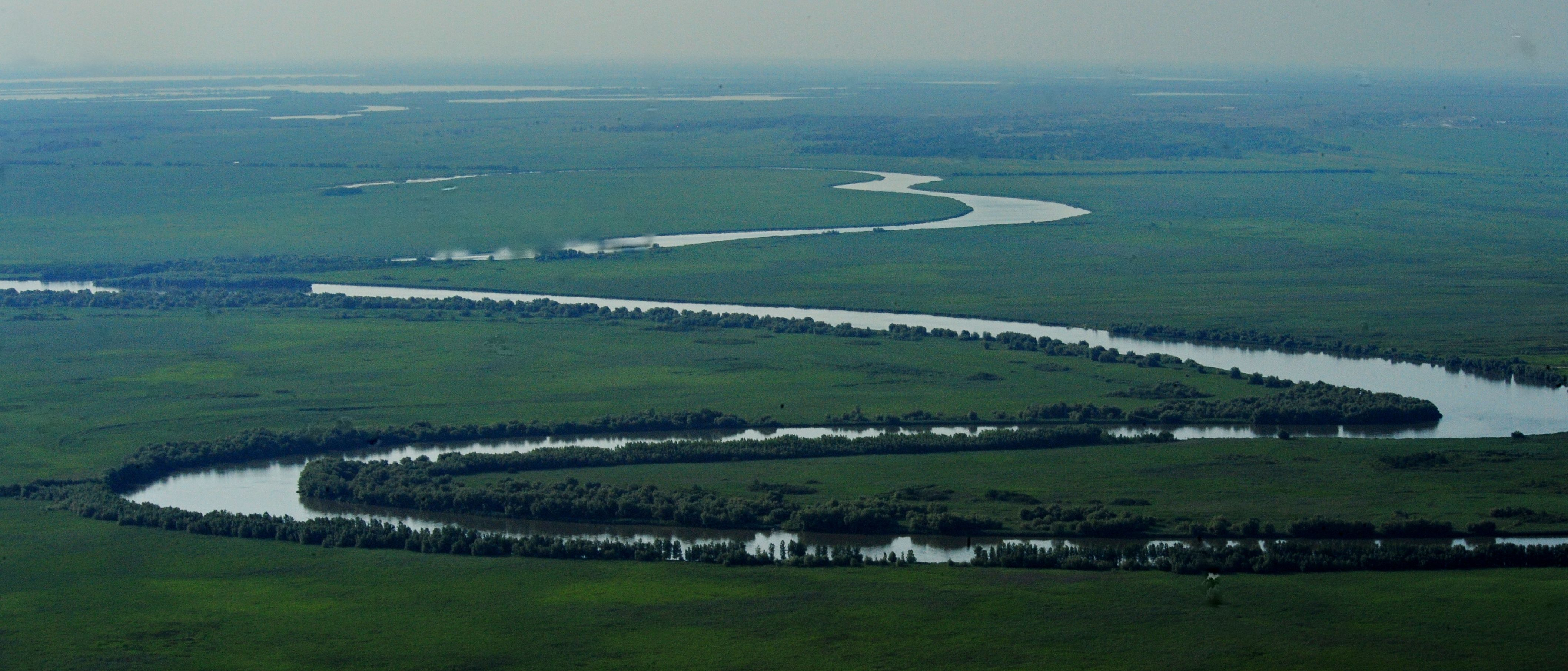 Sf. Gheorghe, Danube Delta