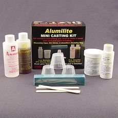 Alumilite Casting And Molding Products Alu 10560 Mini