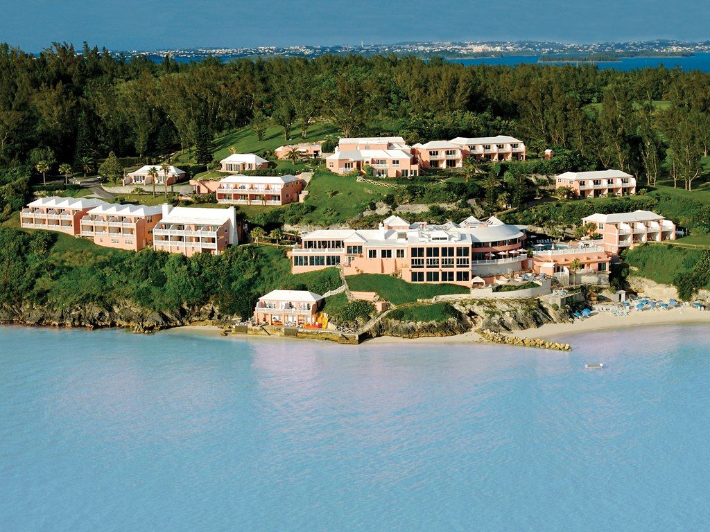 hotels in Bermuda