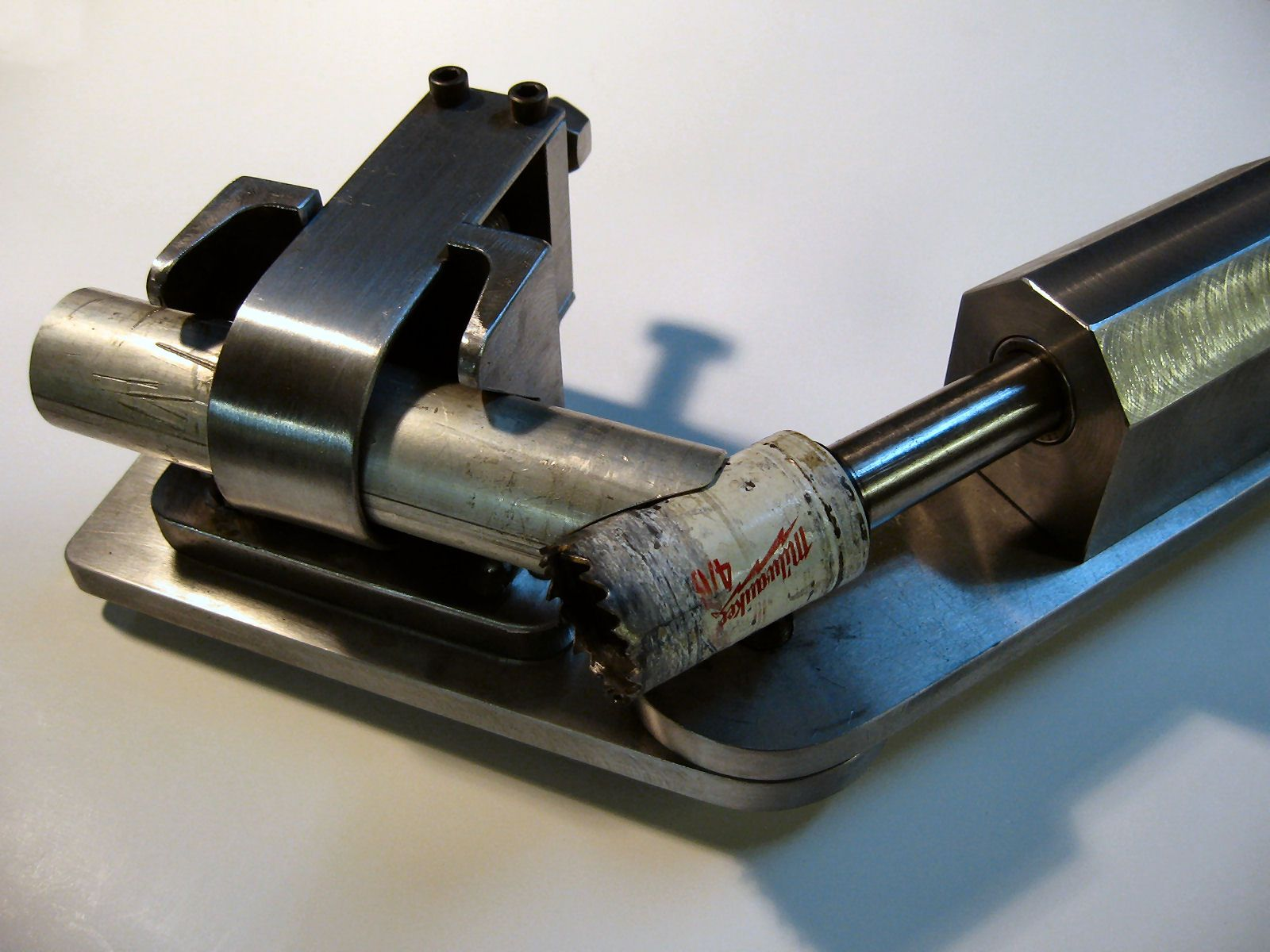 metal fabrication tools list. rorty #2 notcher www.rorty.net metal fabrication tools list