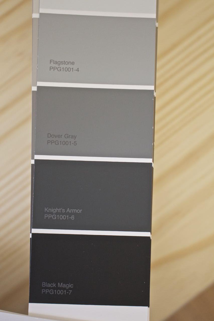 Ikea Rast Hack Dark Amp Moody Grey Painted Furniture