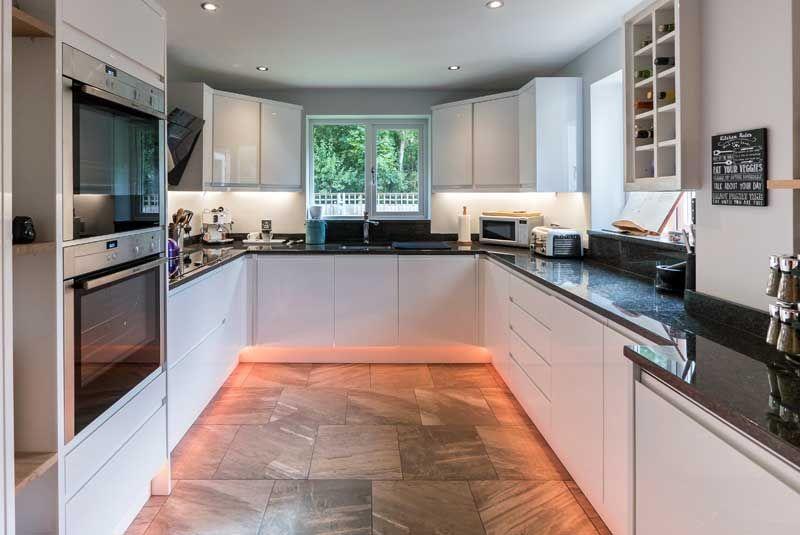 An innova luca gloss white kitchen httpdiy kitchens an innova luca gloss white kitchen httpdiy kitchens solutioingenieria Choice Image