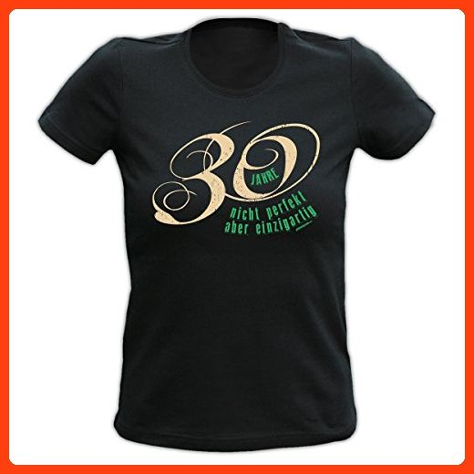Lustige Damen Shirts Frauen Top schwarz Eule lustige Sprüche Funny coole Tops