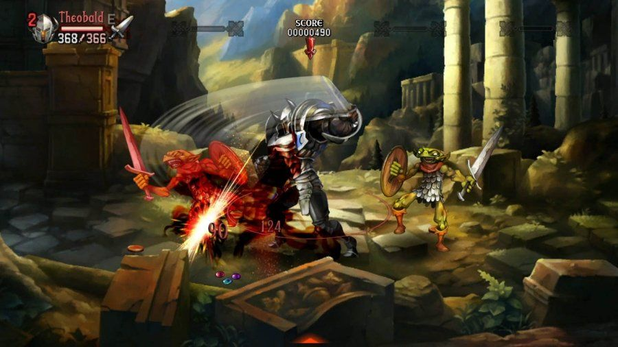Dragon's Crown Trophies Guide Dragons crown, Painting, Art