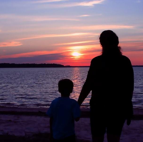 #MyIslandTime is family time. #familytravel #hiltonhead