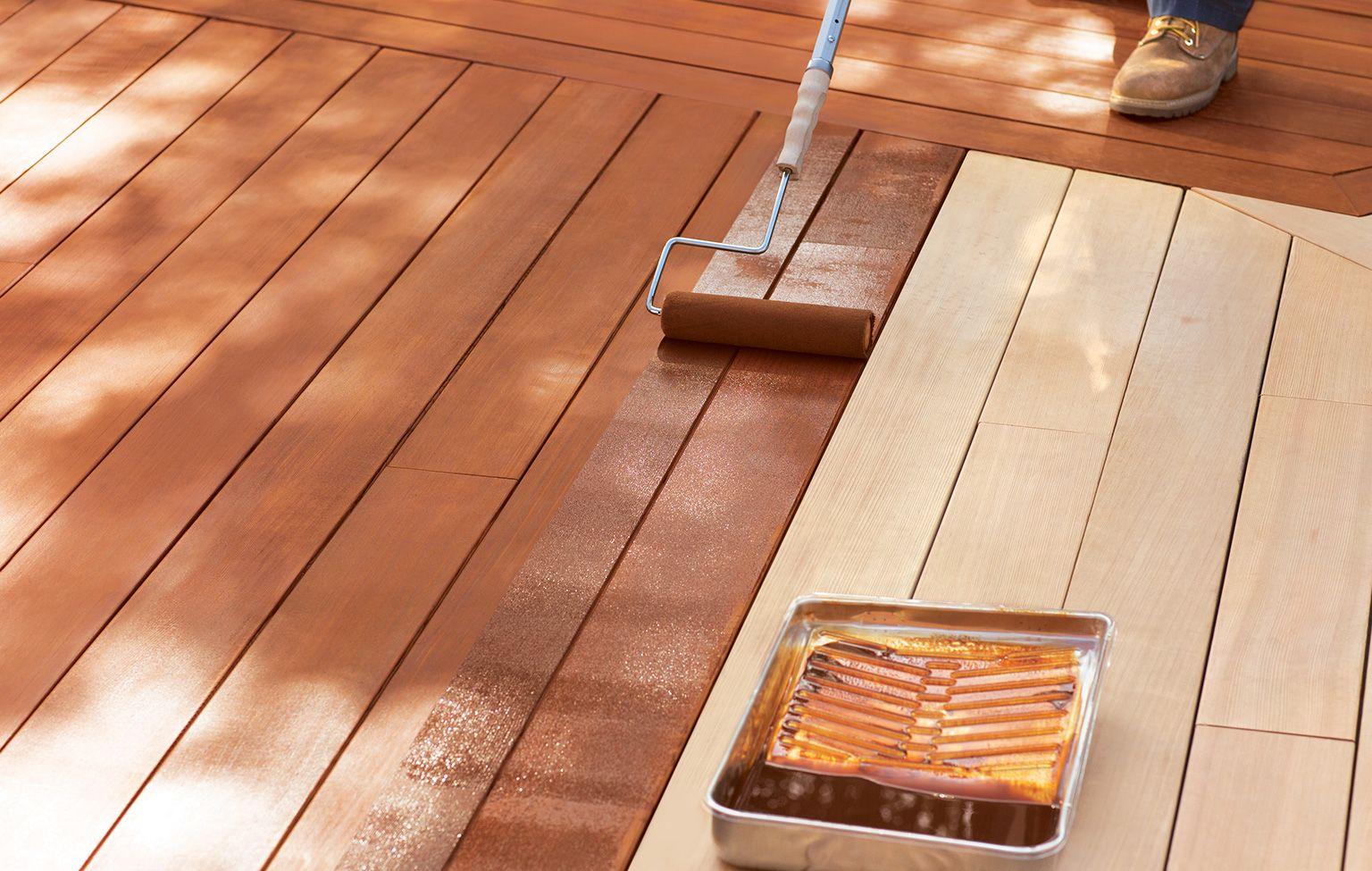 10 Best Deck Sealer Best Deck Stains In 2020 Reviews