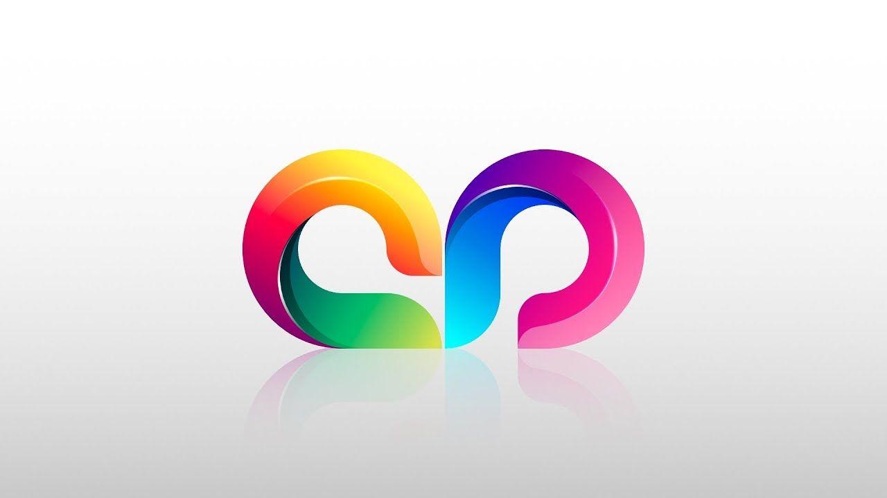 3d Logo Design Affinity Designer Software With Images 3d